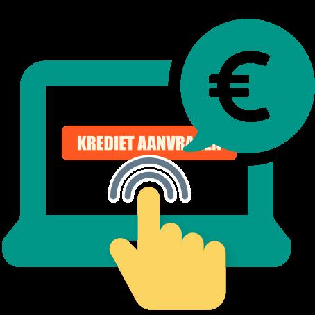 Zakelijke lening zonder gedoe stap 2